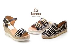 Animal printing.  Choose the best design for you!    www.kannashoes.com  #onlineshoping #shoes #girls #luxury #kannashoes #Summer #Spring #design #fashionista #ootd #fashion #Shopping #beach #kannashoes #espadrilles #Mediterranean