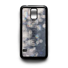 coldplay quotes Samsung Galaxy S3 S4 S5 Note 2 3 4 HTC One M7 M8 Case