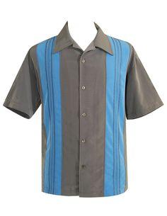 BOTERO :  Charlie Sheen Style Shirt