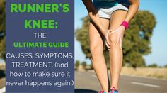 Runner's knee can be frustrating and painful, but we give you the causes to…