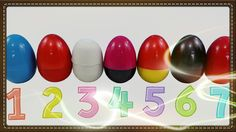 Surprise Eggs Super Sand Pac-Man Chuggington Pinypon Hotwheels Ninja Tur...