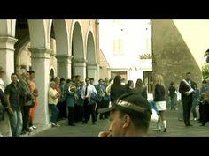 ▶ Simone Cristicchi - L'Italia Di Piero - YouTube