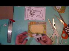 May Arts Ribbon - Make a Card