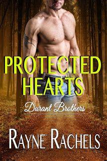 Rayne Rachels: EXCERPT: MATED HEARTS