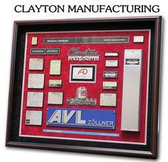 Clayton Manufacturing