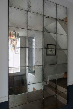 Contemporary Hallway & Landing by Magentapink Interiors