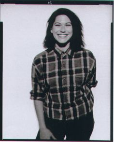 Kim Deal...see Pixies, The Breeders, The Amps