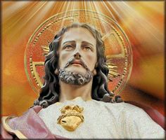 MI RINCON ESPIRITUAL: El progreso del dogma cristiano Jesus Mother, Mother Mary, White Jesus, Jesus E Maria, Holy Quotes, Heart Of Jesus, Jesus Loves Me, Son Of God, Sacred Heart