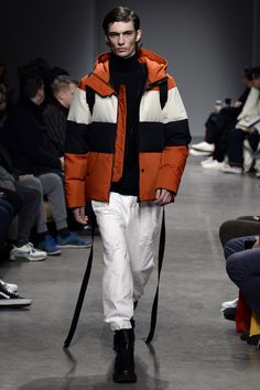 Ports 1961 Fall 2017 Menswear Collection Photos - Vogue