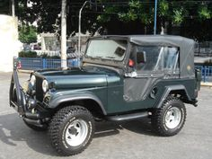 05 jeep willys   Jeep Willys 74