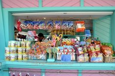 Guest Review: Street Food and Snacks at Disneyland Paris   the disney food blog