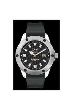 Ice Watch XXL Carbone