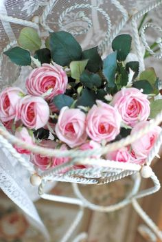 Jennelise: Bringing Garden Things Inside