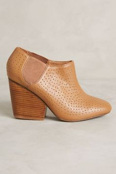 Fiel Thomas Ankle Booties - anthropologie.com #anthrofave