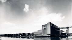 OG | Wolfsburg 1958. © Heinrich Heidersberger
