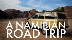 A Nambian road trip is certainly one of life's great adventures. Here's the places you should add to your itinerary when driving across Namibia.