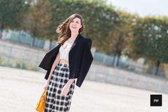 J'ai Perdu Ma Veste / Stacy Jean.  // #Fashion, #FashionBlog, #FashionBlogger, #Ootd, #OutfitOfTheDay, #StreetStyle, #Style