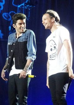 Zayn Malik and Louis Tomlinson are both trying to get into X factor and replace Louis Walsh starting in the 2015 season. Louis has the best chance so far and we all know what that means for the future of the band. One Direction Images, I Love One Direction, Rebecca Ferguson, Nicole Scherzinger, Zayn Malik, Louis Tomlinson, Liam Payne, Where We Are Tour, X Factor