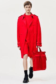 Christopher Kane SS16.  menswear mnswr mens style mens fashion fashion style campaign lookbook christopherkane