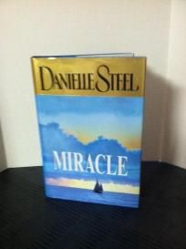 Miracle~ Any of her books are worth the read.