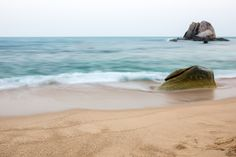 Beautiful Beach with White Sand,Turquoise Water and Huge Boulders Stefan Johansson, Turquoise Water, Bouldering, Beautiful Beaches, Thailand, Christian, Life, Outdoor, Outdoors
