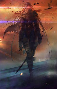 Assassin DVG - Darkcloud013