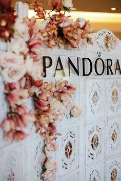 Pandora Rose Gold Media Launch - LENZO