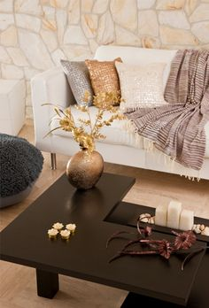 Low Cost, High Style. How to get the designer look in your home
