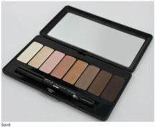 Kat Von D Eyeshadow Palette Saint Discontinued And Rare!! Brand New In Box