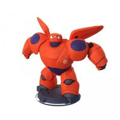 Disney Originals is a line of collectible figures for the video game, Disney Infinity 2.0. The collection includes Aladdin, Baymax, Donald Duck, Hiro, Maleficent, Merida, Stitch and Tinker Bell.