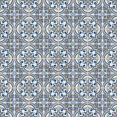 Piastrelle ceramiche da pavimento calabrese
