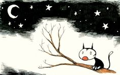 """Search Results for """"liniers macanudo wallpapers"""" – Adorable Wallpapers Children's Comics, Vintage Comics, Cute Cats, Illustrators, Cute Pictures, Disney Characters, Fictional Characters, Illustration Art, Snoopy"""