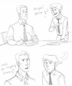Gerita comic part 1