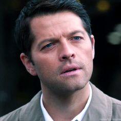Castiel season 10 pretty boy angel