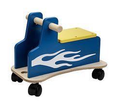 wooden riding toy http://www.toylinksinc.com/