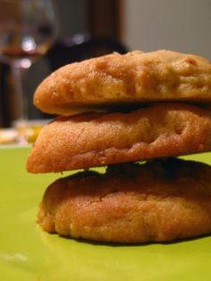 delilicias: Bolachas de Manteiga de Amendoim recheadas com Nut...