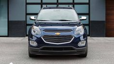10 Best Chevrolet Crossovers Suvs Images In 2018 Audio