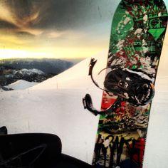 Drake Board