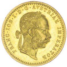 Dukat 1905 Kaiserreich Franz Joseph I. 1848 - 1916