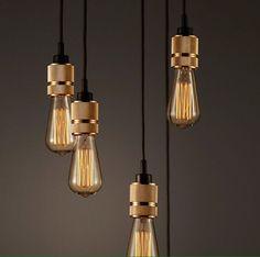 sls-pendant I Love Lamp, Light Fittings, Beautiful Lights, Contemporary, Modern, New Homes, Bulb, Ceiling Lights, Retro