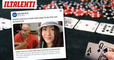 Pokeriammattilainen Susie Zhao, 33, murhattiin karmealla tavalla.