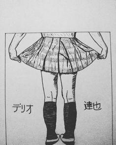 a cheerful girl
