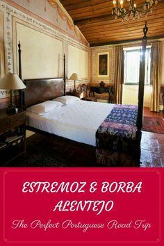 Borba and Estremoz , Alentejo Portugal | Travel Alentejo | Short Break Alentejo | Heritage Alentejo | Wine Alentejo | Food Alentejo | Gastronomy Alentejo | Gastronomy Portugal | Wine Portugal
