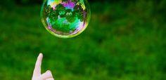 De (mythe van de) 'content bubble' doorgeprikt