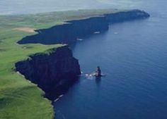 Cliffs of Moher (book online to save 10%)