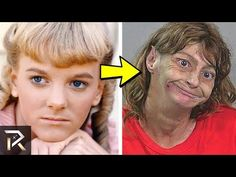 10 Actors Who Turned Into Monsters - YouTube