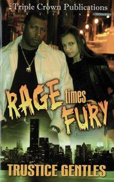 A Rage Times Fury (Paperback)