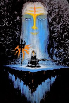 Lord Shiva Painting, Ganesha Painting, Lord Shiva Sketch, Shiva Angry, Metamorphosis Art, Mahadev Hd Wallpaper, Iphone 7 Plus Wallpaper, Hindu Deities, Hinduism