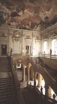 Baroque Architecture, Beautiful Architecture, Beautiful Buildings, Beautiful Places, Beautiful Pictures, Building Architecture, Architecture Design, Travel Aesthetic, Aesthetic Art
