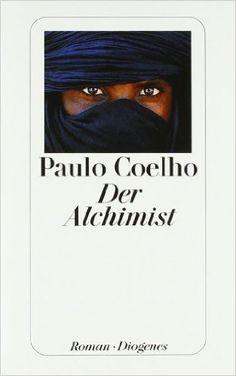 Der Alchimist (detebe): Amazon.de: Paulo Coelho, Cordula Swoboda Herzog: Bücher